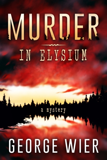 New release! Murder In Elysium. Out Now!